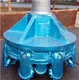 矿用导正井身使用组装扩孔器