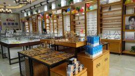 具有特色创意的眼镜店装修
