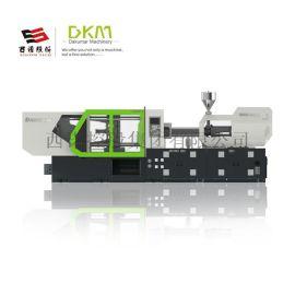 德库玛高速注塑机DKM-300HH薄壁产品生产
