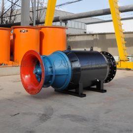 提升泵潜水轴流泵800QZB-160雪橇式轴流泵