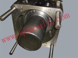 涂料桶模具(QB40030)