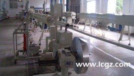 稳态PP-R管材生产线,PPR多层复合管生产机器设备