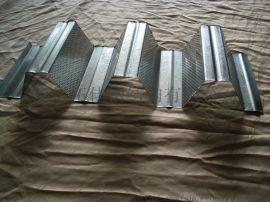 YX113-256-768高波峰高强度楼承板