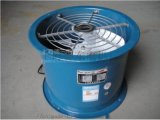 SF2.5-4低噪音通風排油煙管道式軸流風機