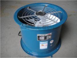 SF2.5-4低噪音通风排油烟管道式轴流风机