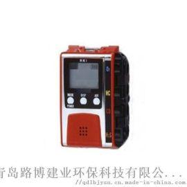 日本理研GX-2001便携式复合型气体检测仪