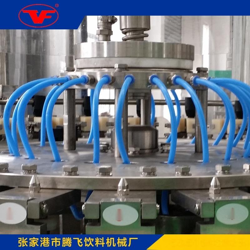 厂家热销小瓶灌装线纯净水灌装机