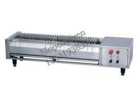 广州极效PYC-02电热烧串炉
