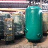 山东压力容器罐 立式碳钢储气罐8立方/10kg