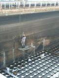污水处理厂污水池伸缩缝堵漏、自来水厂水池伸缩缝补漏