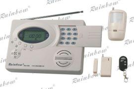 十六/三十二防区智能电话报 系统(RB-508/A)