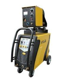 逆变IGBT CO2气体保护焊机(NBC350/500/630)
