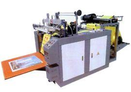 电脑全自动热封热切制袋机(DFR-600\DFR-700)
