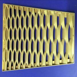 金屬板網 異形板網 裝飾網