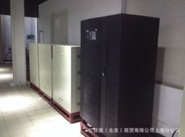 山特3C3-400KS 400KVA/320KW UPS电源 带隔离变压器 三进三出