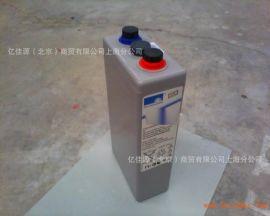 德国阳光A602/200 2V200AH胶体蓄电池