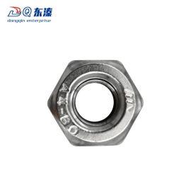 厂家直销国标膨胀螺栓 不锈钢厚尼龙锁紧螺母 可定制各种规格
