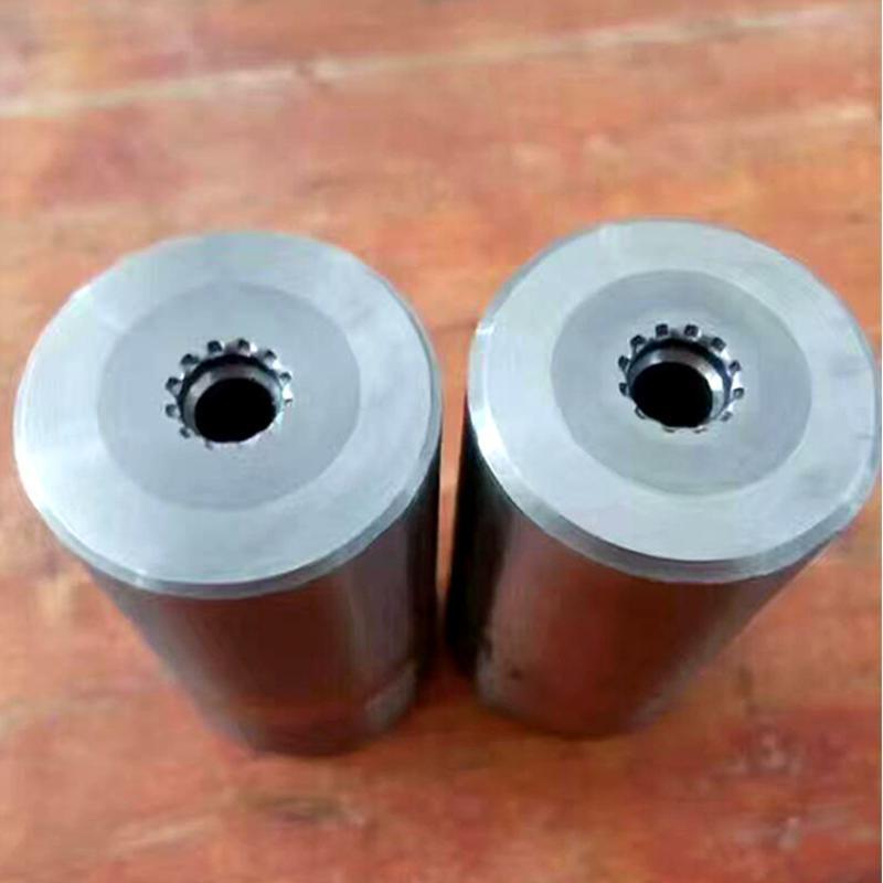 厂家直销硬质合金冷镦模具 钨钢冷镦模具YG20耐冲击模具 可定制