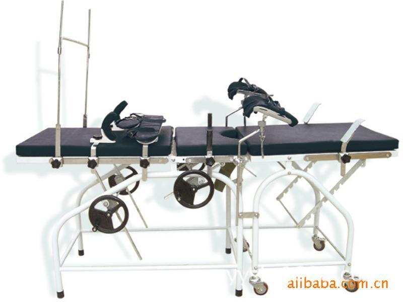 專業生產 材質爲碳鋼噴塑)XXC2004  電動綜合產牀 液壓綜合產牀