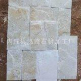 厂家供应白石英文化石,白色文化石,别墅外墙文化石,胶粘文化石