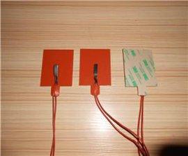 k_samCZ33硅胶加热器