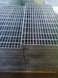 上海镀锌钢格栅