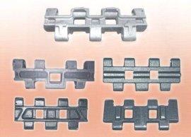 采掘机配件之系列履带板