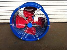 SF6-4低噪声轴流风机 工业排风机 大风量排风扇