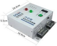 水位控制仪家用水塔水位控制器抽水器液位传感水泵控制器水箱水池控制器