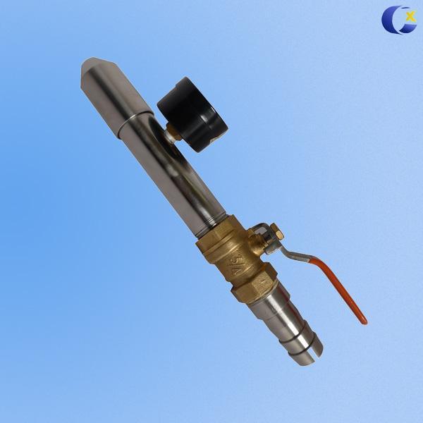 IPX5-IPX6手持式噴水試驗裝置