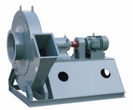 9-26D式联轴器高压鼓风机 锅炉送风机