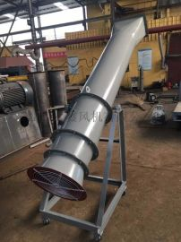 X45.25型混流通风机  隧道风机