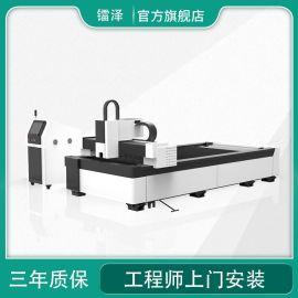 CNC数控光纤金属激光切割机 管板一体厂家可定制