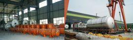 河南全自动连续废轮胎炼油设备厂家