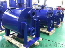 瑞普特研發生產的進口板殼式換熱器首次獲得發明專利