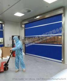 惠州惠阳区 安装快速卷帘门的优势说明