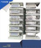 1440芯OMDF光缆配线架安装介绍