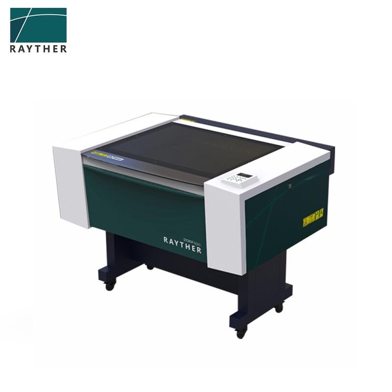小型激光切割机皮革切割机亚克力刻章激光设备