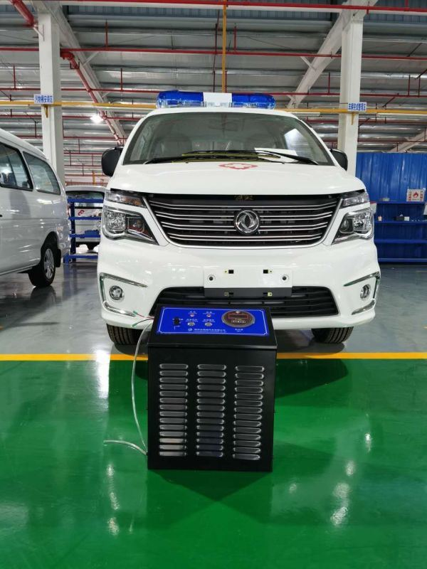 负压救护车净化排风装置生产厂家