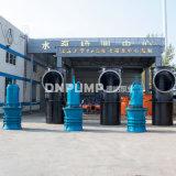 井筒式軸流泵水泵公司