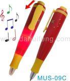 中国国歌音乐笔发音圆珠笔声音笔录音笔