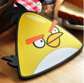 环保软胶pvc杯垫 杯垫制造厂家 东莞定做餐垫系列垫子