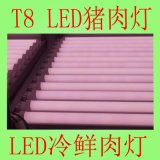華南地區廠家低價熱銷LED生鮮燈 豬肉燈