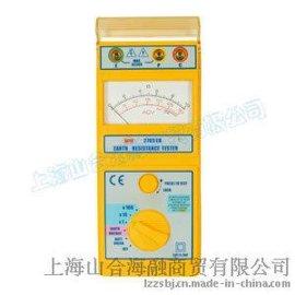 台湾SEW接地电阻测试仪2705E 4105ER ST-1505