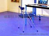 成都多層複合地板 得嘉TX243/244多層吸音型塑膠地板
