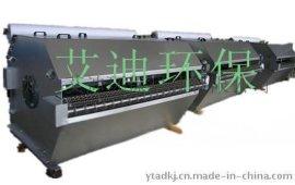秦川发展磨齿机配用的鼓式过滤机