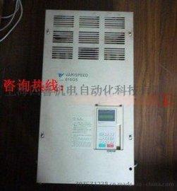上海安川伺服驱动器维修