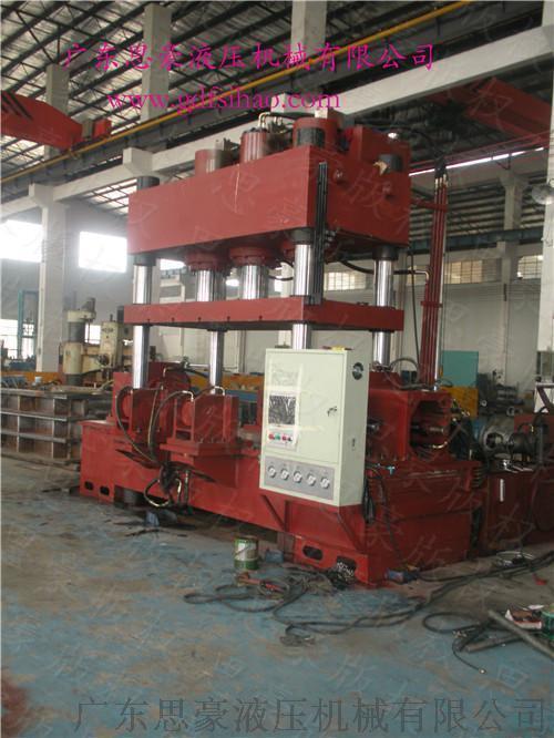 波纹管成型机_液压水胀波纹管机械制造商