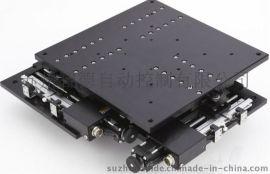 热销直线电机运动平台 定制非标滑台 防静电工作台 旋转十字滑台
