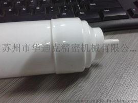苏州华迪克净水器滤芯旋熔焊接样品